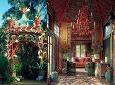 tony duquette house - Google Search