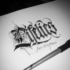 'Lifelies' #calligraphy #calligraphymasters #calligraffiti #handlettering #handwriting #freehand #lefthand #lefty #gothic #textura #lettering #paindesignart #@handmadefont @designspiration #typegang #typism #goodtype #thedailytype #artoftype
