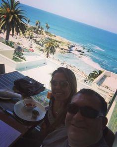 Almoçando com meus amores!! (Lorenzo dormiu) kkk #amores #CA #sandiego #Lajolla #lajollalocals #sandiegoconnection #sdlocals - posted by Thais Raposo  https://www.instagram.com/thapapin. See more post on La Jolla at http://LaJollaLocals.com