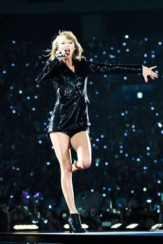 Taylor Swift The 1989 World Tour Live In Tokyo - Night 2