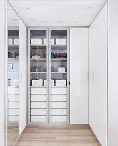 Closet Gabi Luthai