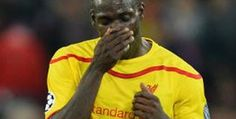 Balotelli promises to as soon make a goal for Liverpool