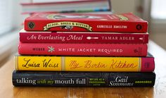 Holiday Gift Guide 2012 – Food Memoirs And Non-Fiction