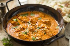 Butter Chicken | Cooking Professionally Top Recipes, Indian Food Recipes, Dinner Recipes, Cooking Recipes, Ethnic Recipes, Beef Curry, Chicken Curry, Butter Chicken, Gourmet