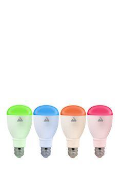 Bluetooth Color Changing LED Lightbulb