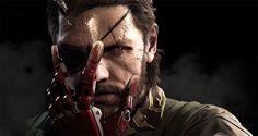 Previo: Metal Gear Solid V: The Phantom Pain