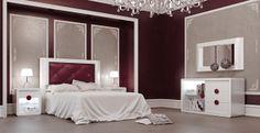 Pon un #Mueble #Blanco en tu vida y llena tu #Casa de LUZ