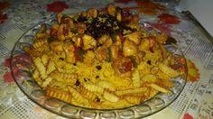 Raisins Qabooli ( Biryani rice)