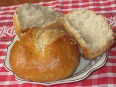 Slané BOSNIAKy (fotorecept) - Recept Buns, Ale, Breads, Muffins, Pizza, Food, Basket, Bread Rolls, Muffin