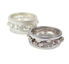 Infinity Eternity Ring | Made By Hand Online