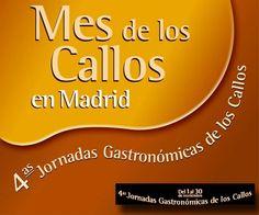 Mes de los Callos de Madrid 2015