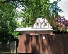 Above Mimi's garage Present Day, Irish, Shed, Garage, Outdoor Structures, Cabin, Studio, House Styles, Summer