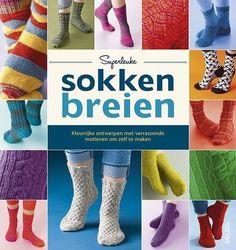 Superleuke sokken breien - Deltas - www.wolwolf.be Quilt Patterns Free, Stitch Patterns, Crochet Patterns, Easy Sewing Projects, Sewing Projects For Beginners, Arm Knitting, Knitting Socks, Booties Crochet, Knit Crochet