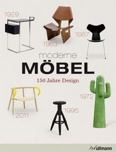 gebrauchtes Buch – Mehlhose, Andrea; Wellner, Martin – Moderne Möbel - 150 Jahre Design