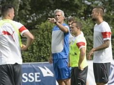 Schweiz gegen Slowenien in Basel | Fussball International | Neue Luzerner Zeitung