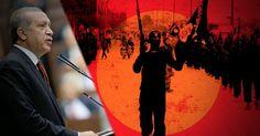 Η Τουρκία χωρίς μακιγιάζ ~ Geopolitics & Daily News