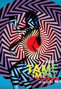 Tame Impala - The Amazing Montreal 2012