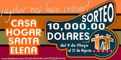 Sorteo 2013 De Casa Hogar Santa Elena,Ac
