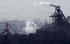Produção industrial cai em setembro, diz CNI - http://po.st/dZYzOL  #Economia - #Crise, #Indicadores, #Mercados