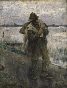 'The Wash', Sir James Guthrie | Tate