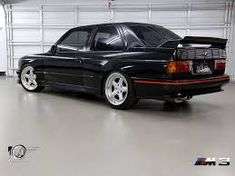 BMW 1982 Honda Convertible by Steel Bent Customs Eric Clapton's Ferrari EC Bmw E30 M3, Bmw Alpina, My Dream Car, Dream Cars, Ac Schnitzer, Honda Cb750, Bmw Classic, Sports Sedan, Bmw 3 Series