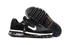 Buy Mens/Womens Nike Air Max 2017 Kpu Black/White Running Shoes Best from Reliable Mens/Womens Nike Air Max 2017 Kpu Black/White Running Shoes Best suppliers. Nike Air Max 2017, Cheap Nike Air Max, Nike Air Max For Women, Mens Nike Air, Nike Men, Boys Nike, Best Sneakers, Air Max Sneakers, Sneakers Fashion