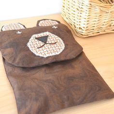 Microwaveable heating pad bear Rice bag microwave by orangeandcoco, $24.00 #heating pad #microwavewarmer #hotcoldpack