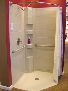arizona therapeutic walkin tubs handicap showers