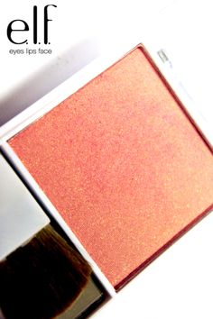 elf essentials Blush in Blushing
