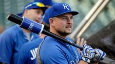 MLB Billy Butler, A's agree to 3-year deal - ESPN