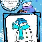 "FREE  Your kids will have snow much fun writing about their life as a snowman! This is a great activity for your students to practice ""point of view"" in ... ....Follow for Free ""too-neat-not-to-keep"" teaching tools & other fun stuff :)"