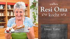 Resi Oma kocht - Linzer Torte