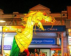 Where is it: Ipswich Mall, d'Arcy Doyle Place and Brisbane Street, Ipswich. What's it all about: A selection of activities making for a busy afternoon, all as part of the Ipswich Festival – a celebration of Ipswich's community spirit and heritage! How can