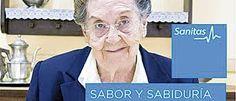 Sanitas Residencial publica el libro 'Sabor y sabiduría' que homenajea la cocina de las personas mayores   http://www.dependenciasocialmedia.com/2012/07/sanitas-residencial-publica-el-libro-sabor-y-sabiduria-que-homenajea-la-cocina-de-las-personas-mayores/