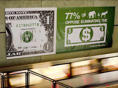 Should We Kill The Dollar Bill?