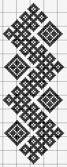 kogin sashi free pattern http://kazajirushi.blog81.fc2.com/blog-entry-918.html
