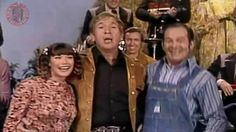 Buck Owens And The Whole Hee Haw Gang - Wabash Cannonball