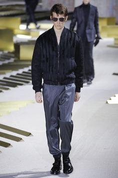 Ermenegildo Zegna Fall 2017 Menswear Collection Photos - Vogue