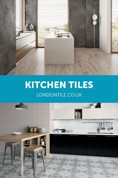At London Tile we have a large range of kitchen tiles to match every style Kitchen Wall Tiles, Wall And Floor Tiles, Tiles London, Rustic Country Kitchens, House Design, Range, Flooring, Home, Style