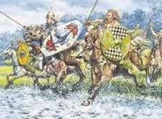 Helvetians Switzerland | in the 1st century BC. According to Julius Caesar, the Helvetians ...