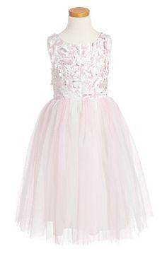 2ed1cc1d6fd56b Biscotti Floral Ballerina Dress (Toddler Girls