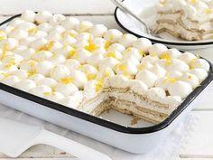 עוגת ביסקוויטים עם קרם גבינה לימוני (צילום: אסף אמברם ,אוכל טוב)