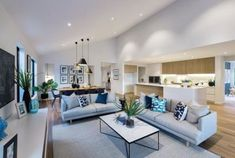 Lounge Seating area in kitchen breakfast room – aliceptpint. Kitchen Diner Lounge, Open Plan Kitchen Dining Living, Open Plan Kitchen Diner, Kitchen Diner Extension, Open Plan Living, Kitchen Extension Into Garden, Kitchen With Seating Area, Open Plan House, Lounge Diner Ideas