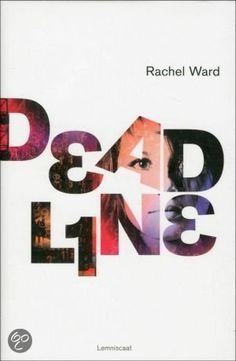 Gietjes Corner: Deadline van Rachel Ward