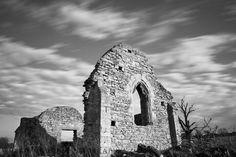 Stanton Low Church by Dean Scott Photography