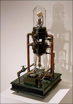 Лабораторная остеомеханика (Фото 6)