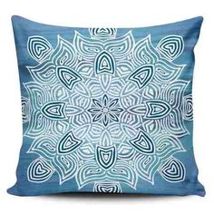 Cojin Decorativo Tayrona Store Mandala 20 - $ 43.900