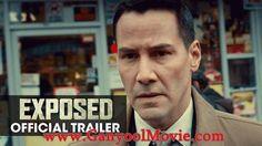 Download Film Exposed (2016) BluRay 720p Subtitle Indonesia