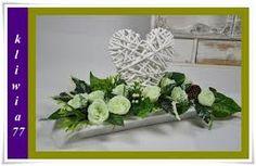 Znalezione obrazy dla zapytania stroiki na cmentarz Black Flowers, Funeral, Flowers, All Saints Day