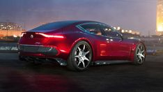 40 Cars Fisker Karma Ideas Cars Super Cars Dream Cars